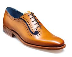Barker Lucas | Barker Autumn/Winter 2015 Collection | Inspiration | Men's Shoes Quality Footwear Specialists