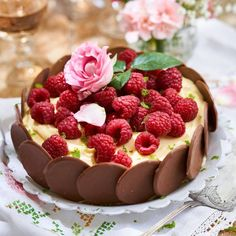Dessert Recipes, Desserts, Summer Recipes, Cake Decorating, Cheesecake, Pudding, Cookies, Summer Food, Dreams