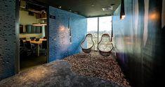 Inside The New Google Tel Aviv Office