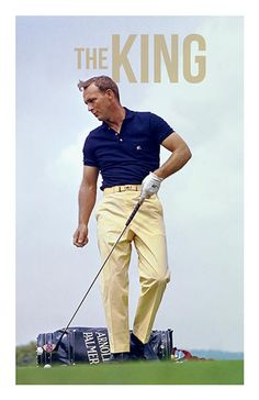 Arnold Palmer 1965 Our Residential Golf Lessons are for beginners,Intermediate & advanced . Our PGA professionals teach all our courses in a incredibly easy way to learn and offers lasting results at Golf School GB Masters Golf, Vintage Golf, Golf Player, Golf Quotes, Golf Humor, Play Golf, Golf Outfit, Golf Attire, Ladies Golf