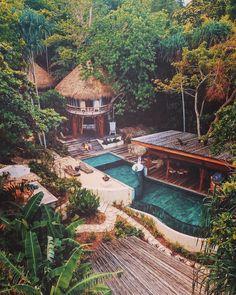 Nihiwatu Resort - Sumba Island, Indonesia. #regram @we.love.hotels