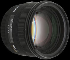 Sigma 50mm F1.4 EX DG HSM review: Digital Photography Review