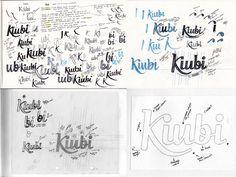 Kiubi-sketchbook