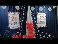 Dzień Babci i Dziadka 2018 - grupa II 3 latków - YouTube Diy Father's Day Gifts, Father's Day Diy, Fathers Day Gifts, Diy And Crafts, Crafts For Kids, Arts And Crafts, Valentine Day Gifts, Valentines, Wood Transfer