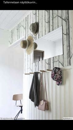 Beauty Inside, Cute Wallpapers, Wardrobe Rack, Laundry Room, Sweet Home, Inspiration, Living Room, Interior, Furniture