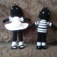 jip en Janneke crochet