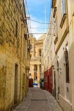 Mosta Dome - Malta | #stock #photography #gettyimages #print #travel |