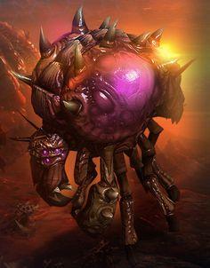 Overlord - StarCraft and StarCraft II Wiki