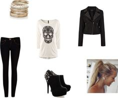 """Untitled #51"" by duranyikfanni on Polyvore"