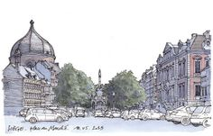 Place du Marché | Flickr - Photo Sharing!