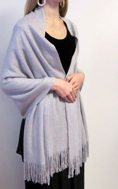 Buy warm shawls cashmere wool soft warm beautiful on sale http://www.yourselegantly.com/winter-shawls-ruana-wraps/solid-cashmere-wool-shawls.html