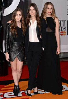 BRIT Awards 2014: Red Carpet Report http://asos.to/1gHvGCP EVERY OUTFIT IS PERFECT I LOVE THEM