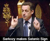 Resultado de imagen para sarkozy illuminati