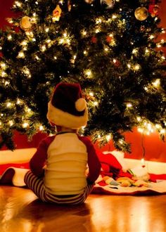 10 Christmas traditions to start now
