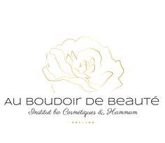 Le logo d'un nouvel institut sur La Rochelle Design Graphique, Logos, Designer, Packaging, Home Decor, Graphic Design, Decoration Home, Room Decor, Logo