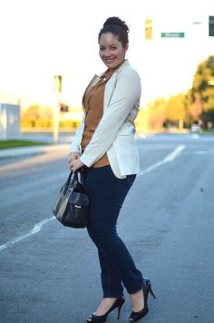 Girl With Curves: Instant Chic