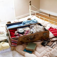16 Packing Hacks from Travel Experts | AllYou.com