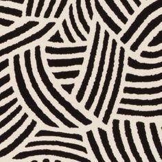 Tolo - Nate Berkus Fabric Coal