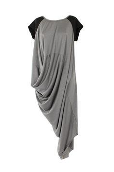 Amplitude Dress - Taupe