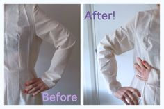 The sleeve fit of a standard bodice block can often be a little tight, it has been drafted for a close fit and I find this leaves little space. Sewing Hacks, Sewing Tips, Couture, My Wardrobe, My Favorite Things, Fitness, Easy, Bodice, Sleeves