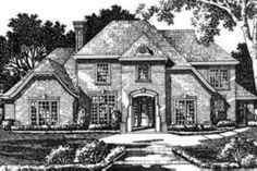 House Plan 141-131