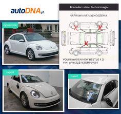 Baza #autoDNA- #UWAGA! #Volkswagen #Beetle https://www.autodna.pl/lp/WVWZZZ16ZEM664054/auto/14636e1e85860df4b68d69b38d27db1ab339df47 http://otomoto.pl/oferta/volkswagen-beetle-vw-beetle-1-2-tsi-led-xenon-navi-kamera-cof-dach-panorama-6bieg-17alu-ID6yFN7W.html