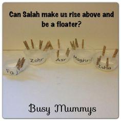 Salaat is 'Al Me'rajul Mu'min' Busy Mummys - http://www.busymummys.co.uk/archives/as-salaat-al-merajul-mumin