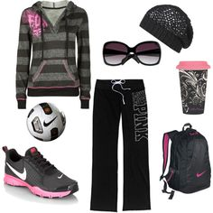 2c6f4f2752b 38 Best Soccer Mom Outfits images