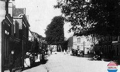 Nieuweburen Leeuwarden (jaartal: 1920 tot 1930) - Foto's SERC