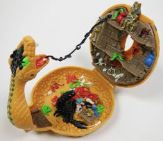 21 Mighty Max Sets That Will Give Every '90s Kid Intense Nostalgia