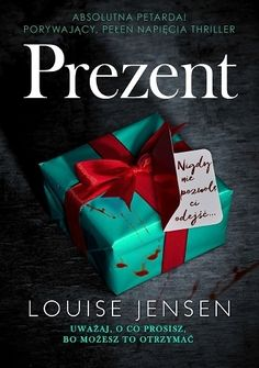 """Read """"The Gift The gripping psychological thriller everyone is talking about"""" by Louise Jensen available from Rakuten Kobo. The perfect daughter is dead. And a secret is eating her family alive… Jenna is given another shot at life when she rece. The Perfect Daughter, The Perfect Girlfriend, Got Books, Books To Read, Thriller Books, Mystery Thriller, What To Read, Free Reading, Reading Room"""