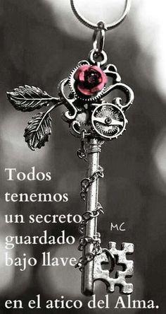 Todos tenemos un secreto guardado *