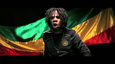 Chronixx- Here Comes Trouble (Official Music Video) HD