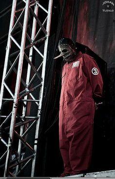 Chris Fehn 3 Slipknot Corey Taylor Thrash Metal