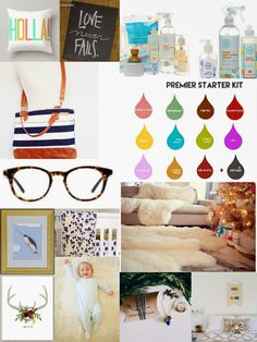 it's the little things: giveaway bundle worth over $900!