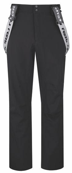 LOAP Pánské softshellové kalhoty LERI 1 velikost S-XXL