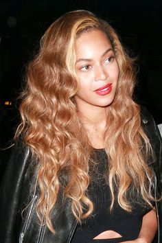 The Hair 100: Top Celebrity Hairstyles   Top celebrities, Ombre and ...