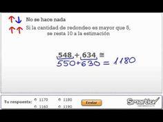Estimar sumas 1. www.smartick.es