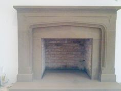 Welcome to Tomlinson Stonecraft - home of bespoke, hand carved natural stone fireplaces & architectural stonemasonry. Sandstone Fireplace, Stone Fireplace Surround, Natural Stone Fireplaces, Pet Headstones, Fireplace Showroom, Portfolio Covers, Stone Masonry, Fort William, Garden Furniture