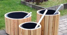 Black Garden, Building Furniture, Garden Inspiration, Farmer, Garden Design, Diy And Crafts, Pergola, Home And Garden, Woodworking