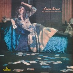 The Man Who Sold The World - 2015 Remastered Version by David Bowie on The Man Who Sold The World (2015 Remastered Version)