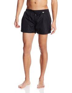 adef68c8cd Hugo Boss Man, Swimwear Fashion, Gym Shorts Womens, Casual Shorts, Swim  Trunks, Innovation, Swimsuit
