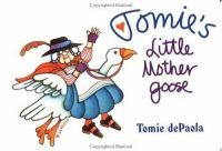 LINKcat Catalog › Details for: Tomie's little Mother Goose /