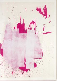 christopher wool poster
