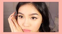 Wanna start you own cosmetics business? Contact us : hi makeup koreancosmetics kbeauty beauty makeuptutorial makeuplook skincare cosmetics 862228291143796757 Asian Makeup Looks, Korean Makeup Look, Asian Eye Makeup, Simple Eye Makeup, Smokey Eye Makeup, Natural Makeup, Cute Makeup, Asian Makeup Videos, Asian Makeup Tutorials