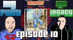 My Past His Legacy - Episode 10 - Gun Smoke NES