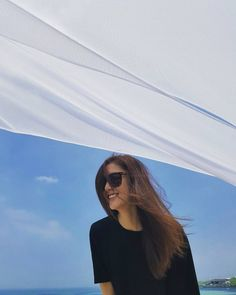 "seo ji hye di Instagram ""웃자😆 맑고맑은 웃음으로...✌ #스마일#뷰티풀마인드#파아란하늘"" Korean Celebrities, Korean Actors, Celebs, Korean Beauty, Asian Beauty, Seo Ji Hye, Modern Love, Girl Crushes, These Girls"