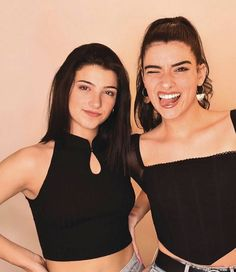 Beautiful Girl Image, The Most Beautiful Girl, Perfect Sisters, Young Cute Boys, Charlie Video, Sisters Forever, Choreography Videos, Star Wars, Famous Girls