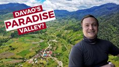 Davao, Philippines, Paradise, Community, Mountains, Nature, Travel, Naturaleza, Viajes
