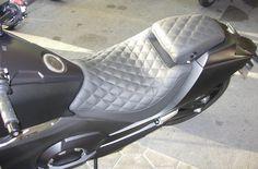 New saddle crafted by sattlerei-schmidtl.de